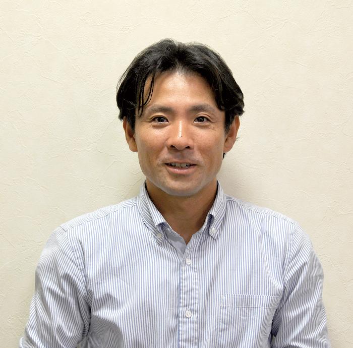 西尾 和也(にしお かずや)